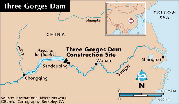 Chinese geography readings and maps asia for educators columbia three gorges dam project gumiabroncs Gallery